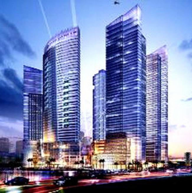 Berjaya Land: Công bố tiến độ dự án gần 1 tỷ USD