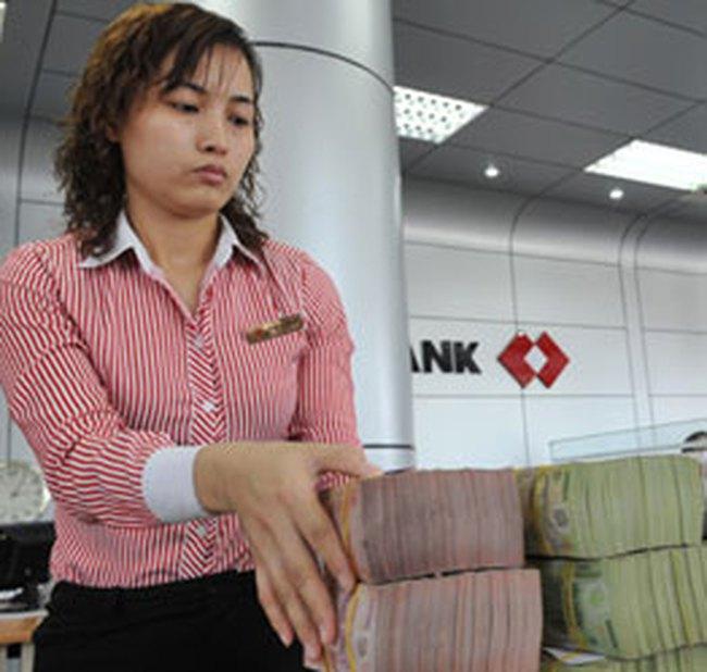 Hậu trường đổi tên ngân hàng