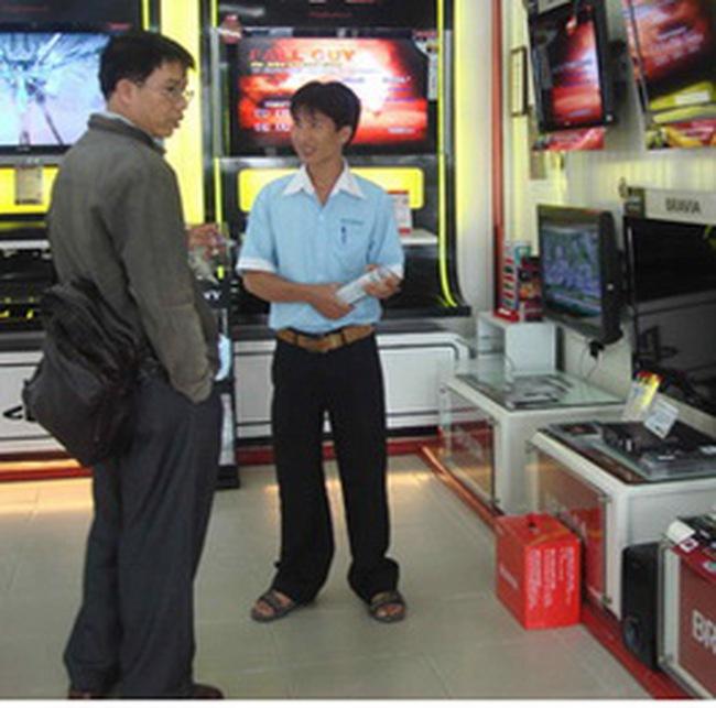 VTB: Giải thể Công ty TNHH Sony Vietnam kể từ ngày 17/10/2010