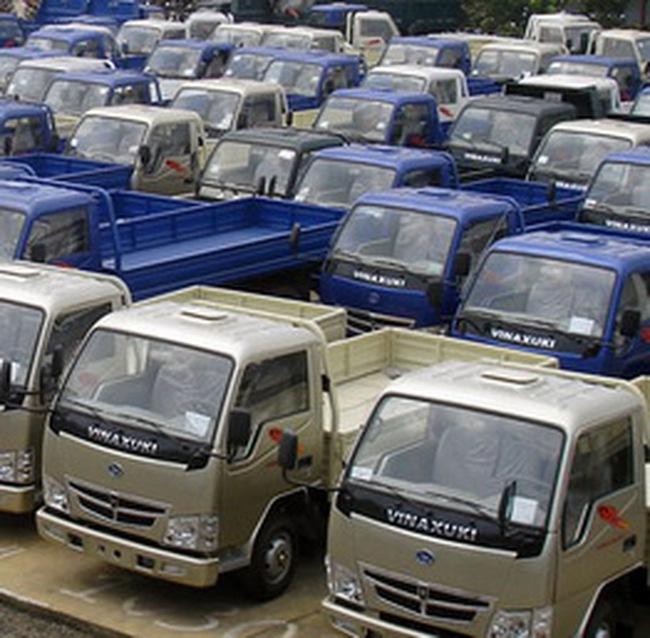 Công nghiệp ô tô lúng túng tìm hướng đi