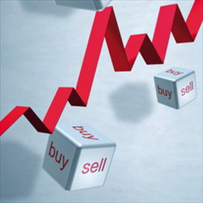 SME, STL, NIS, VMC: Thông tin giao dịch lượng lớn cổ phiếu
