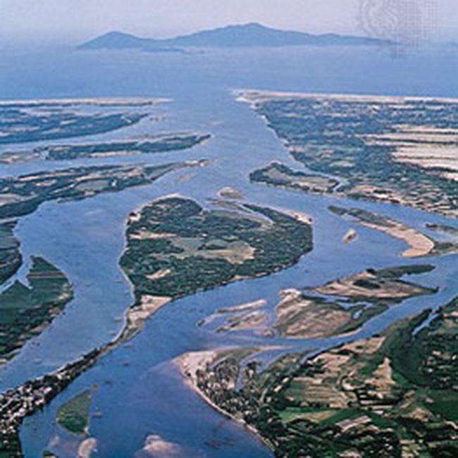Tiếp nhận viện trợ 160 triệu AUD để kết nối trung tâm đồng bằng sông Mê Kông