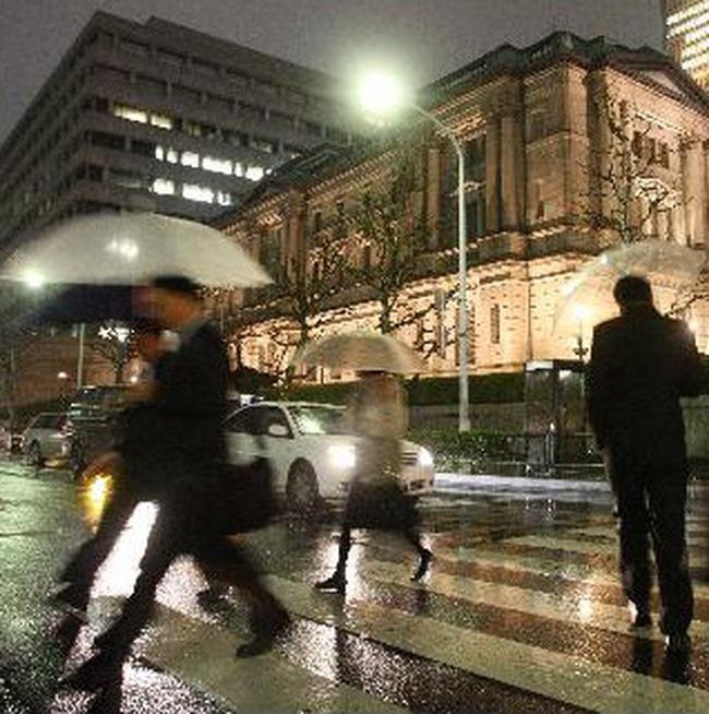 Nhật cần chi 100 nghìn tỷ yên để ngăn được giảm phát