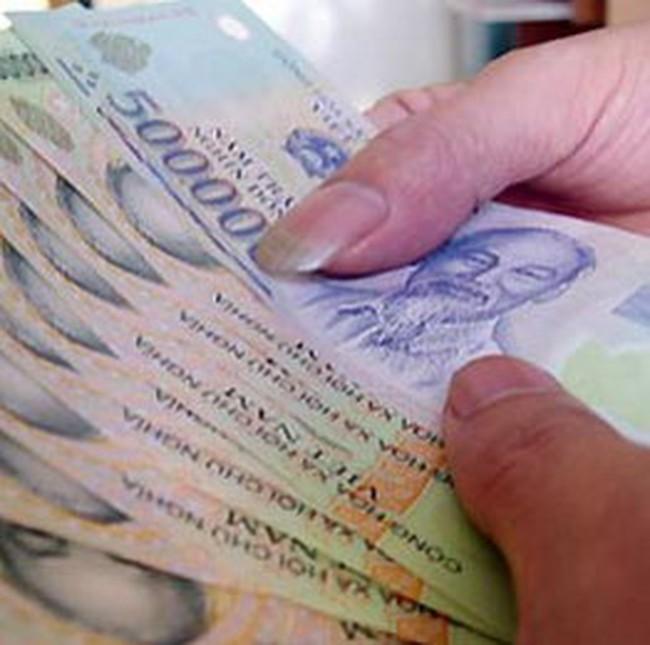 Giải toả ức chế về thông tư chống rửa tiền