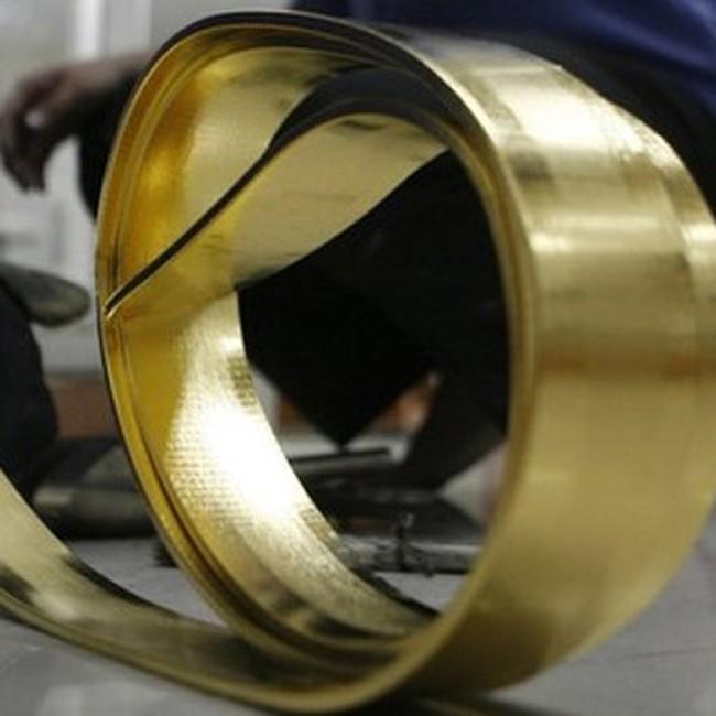 Hội đồng vàng thế giới công bố báo cáo quan trọng về thị trường vàng quý 3/2010