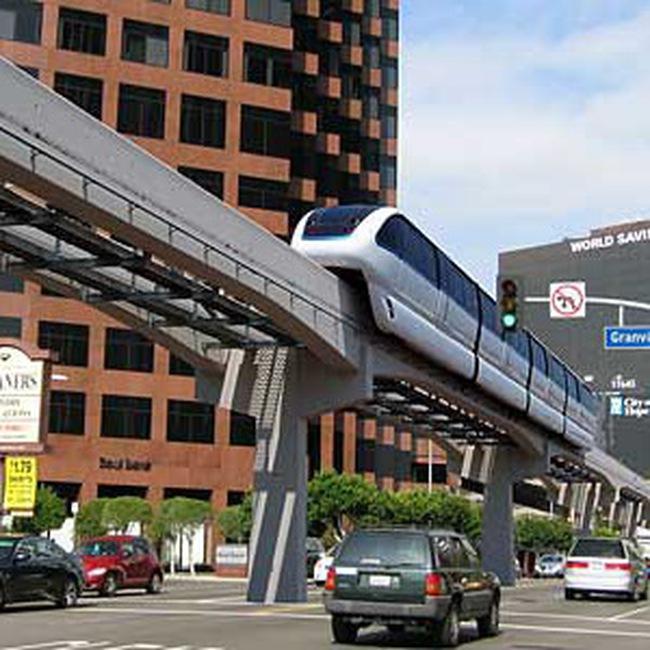Hà Nội sẽ có 8 tuyến tàu điện và nhiều đường cao tốc