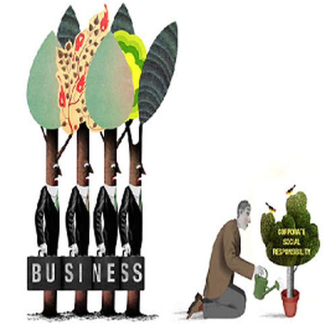 """""""Ngành nghề kinh doanh chính"""" của doanh nghiệp không phải là làm từ thiện!"""