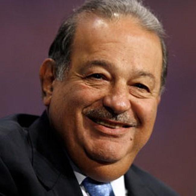 Carlos Slim: Nước Mỹ nên bán tài sản để cứu kinh tế và giảm thâm hụt ngân sách