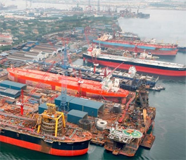 Công ty mẹ MHC, SFI: Kết quả kinh doanh quý III/2010