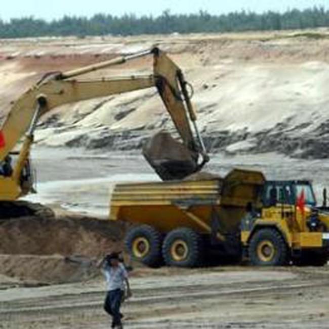 KSA, LBM (mẹ), MCV: Kết quả kinh doanh quý III/2010