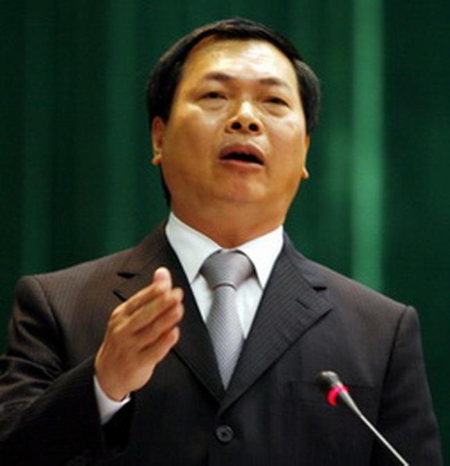 Nhập siêu 2010 dự kiến 12 tỷ USD, thấp hơn dự báo đưa ra hồi tháng 9/2010