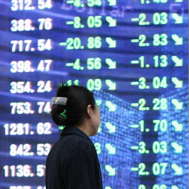 TTCK khắp châu Á tăng điểm sau tin về sản xuất Trung Quốc