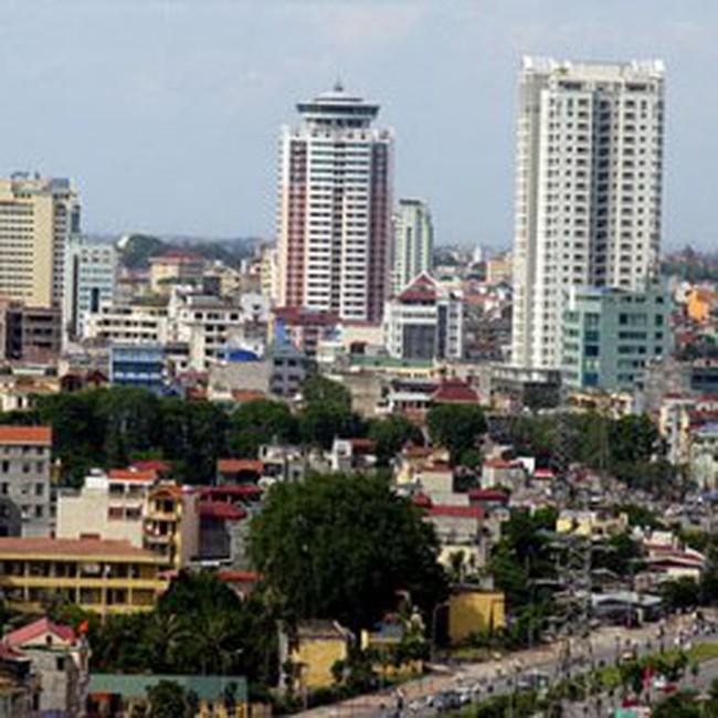 Bàn về quy hoạch thủ đô: Thăng Long - tầm cao mới