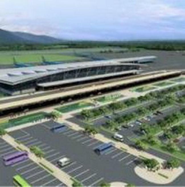 Tháng 10/2011 sẽ khai thác sân bay Phú Quốc