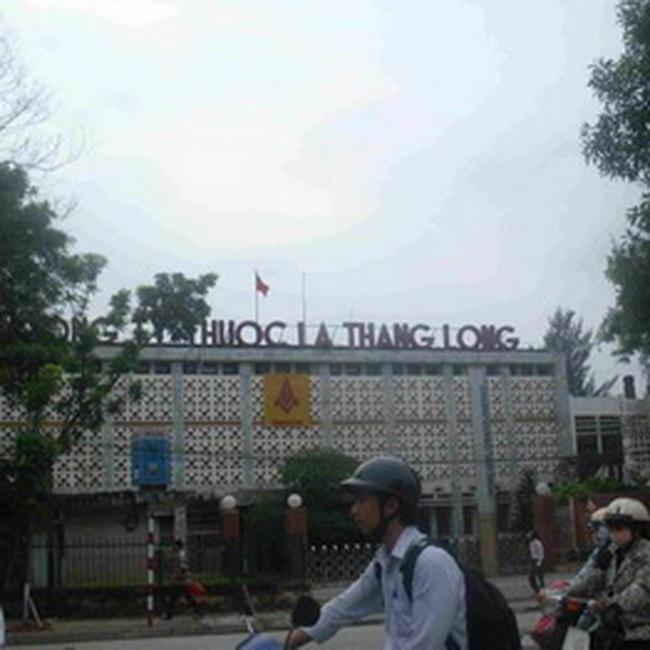 Hà Nội lên kế hoạch di dời các cơ sở sản xuất công nghiệp ra khỏi nội thành
