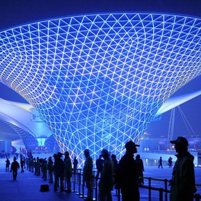 World Expo lớn nhất trong lịch sử bế mạc