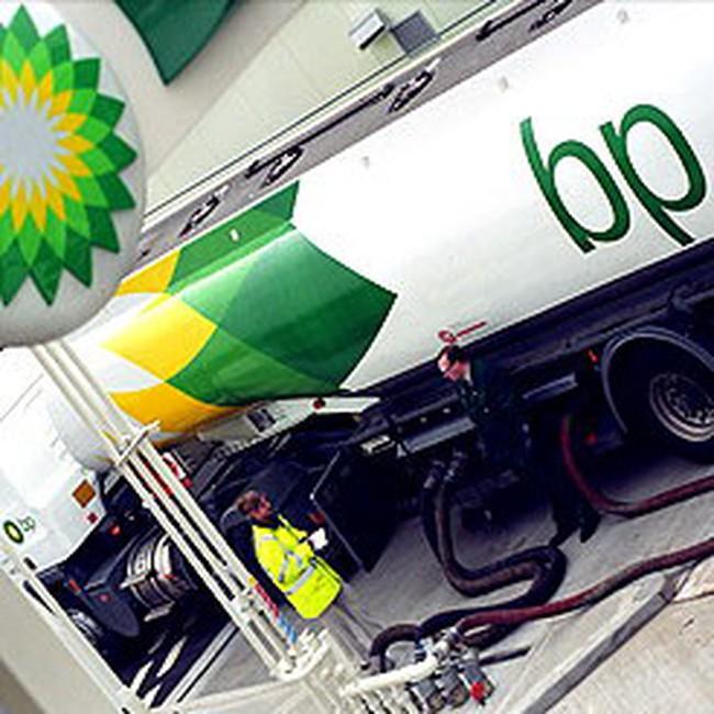 BP công bố lợi nhuận quý 3/2010 vượt mọi kỳ vọng