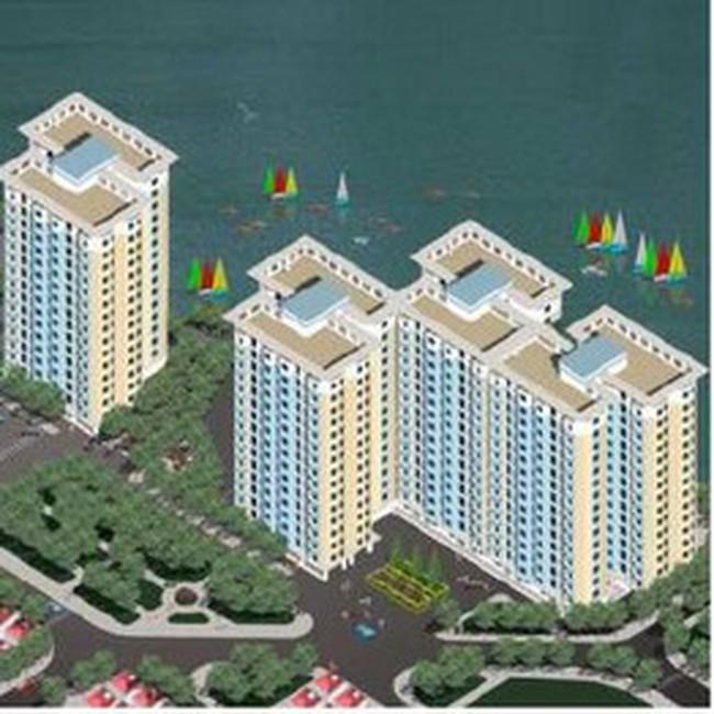 DIG: Bàn giao giai đoạn 1 dự án chung cư Lakeside