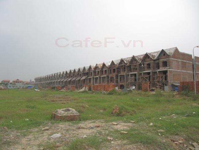 Công bố chỉ số đánh giá thị trường bất động sản vào năm 2011