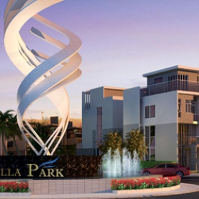 KDH: LNST quý III tăng nhờ bán một phần dự án Villa Park