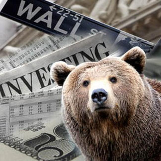 """Né """"cú tát"""" của con gấu: Phải biết kiềm chế lòng tham"""