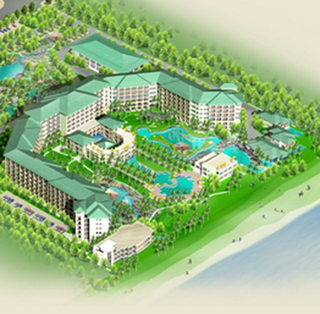 Bất động sản nghỉ dưỡng: Condo Hotel - xu hướng mới trên thị trường