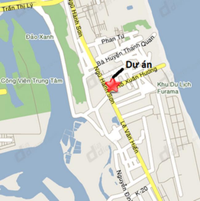 SJM:  Làm chủ đầu tư chung cư 22 tầng tại Thành phố Đà Nẵng