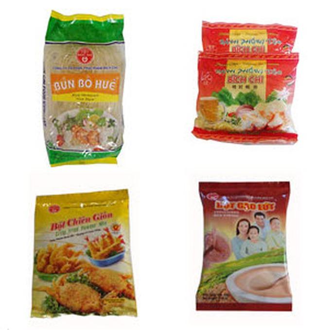 Thực phẩm Bích Chi và Đường Kon Tum đăng ký niêm yết tại HNX