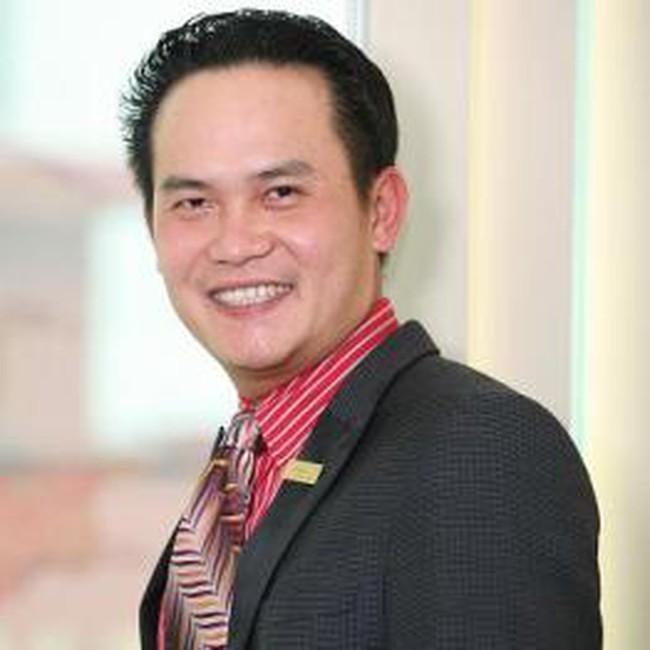 Ông Đặng Hồng Anh - Chủ tịch HĐQT Sacomreal: Hoài bão 8X