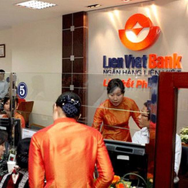Lienviet Bank phát hành chứng chỉ tiền gửi ghi danh