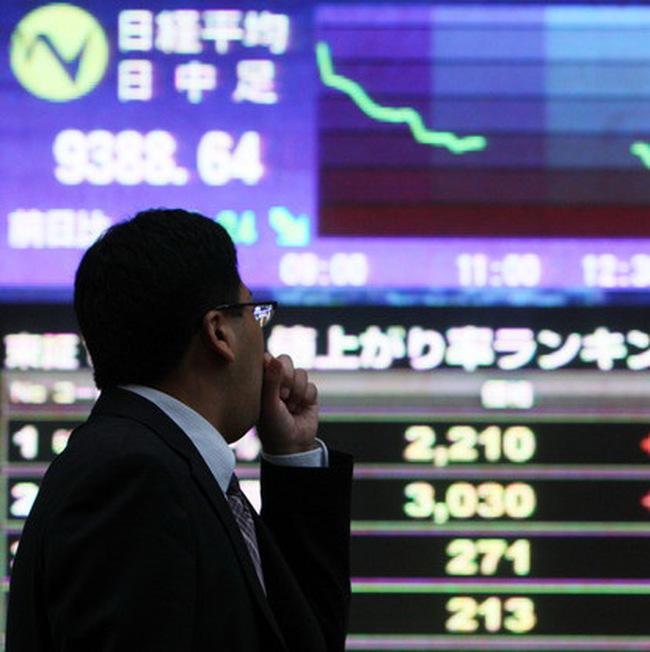 TTCK châu Á lên mức cao nhất trong hơn 2 năm