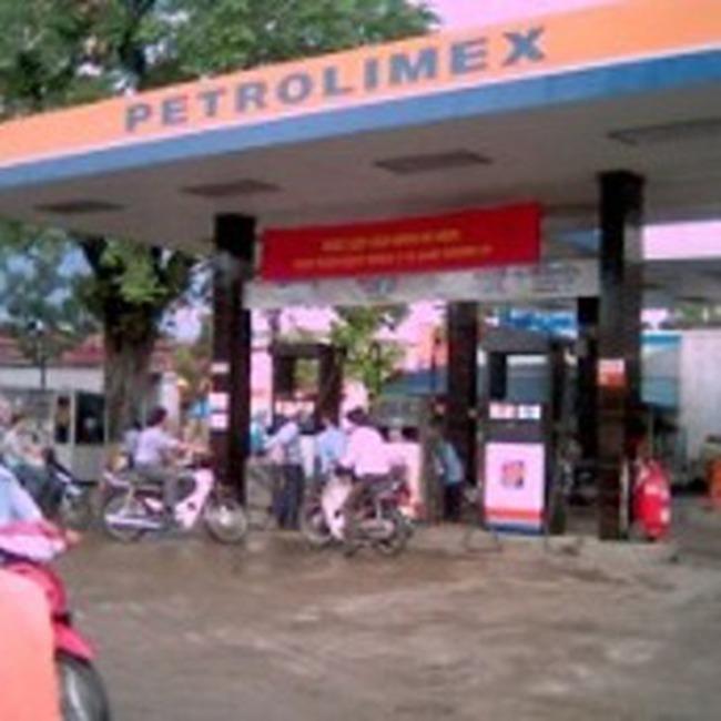 Đề xuất kiểm toán Petrolimex trong năm tới