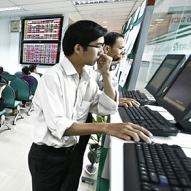 VFC, PPI: Thông tin giao dịch lượng lớn cổ phiếu