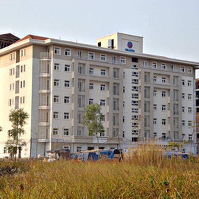 Viglacera Land: Cuối tháng 11/2010 bàn giao căn hộ CT1 - CT2 KĐT mới Đặng Xá