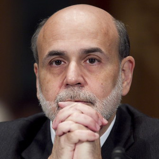 FED tung ra 600 tỷ USD mua trái phiếu Bộ Tài chính Mỹ