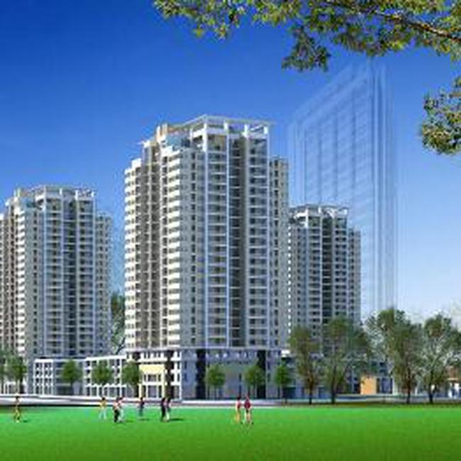 PVA: Được cấp Giấy chứng nhận đầu tư dự án Khu đô thị Dầu khí Hoàng Mai