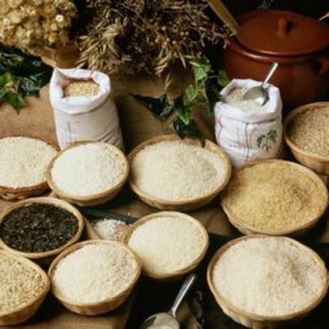 3 điều kiện kinh doanh xuất khẩu gạo