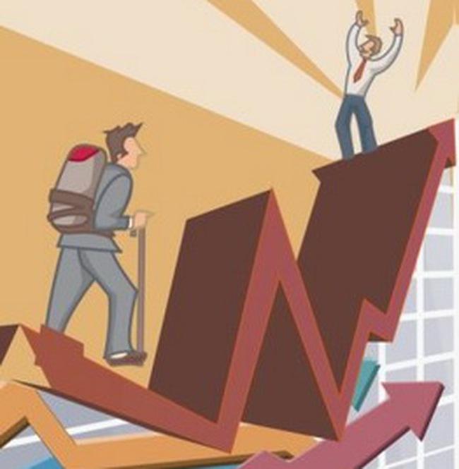 Các cổ phiếu tác động nhiều nhất giúp Vn-Index bứt phá ngày 5/11