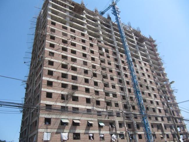 Giá trị SXKD tháng 10 của các đơn vị thuộc Bộ Xây dựng đạt 11.925 tỷ đồng