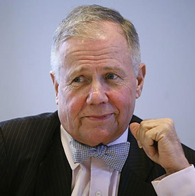 Huyền thoại đầu tư Jim Rogers: Chủ tịch FED chỉ biết in tiền
