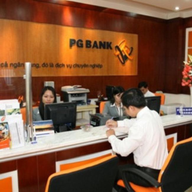 PG Bank xin ý kiến cổ đông tạm ứng cổ tức đợt 1/2010 tỷ lệ 12%