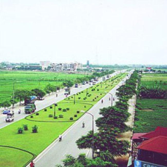 Hà Nội sẽ có nhiều đường cao tốc và đường vành đai