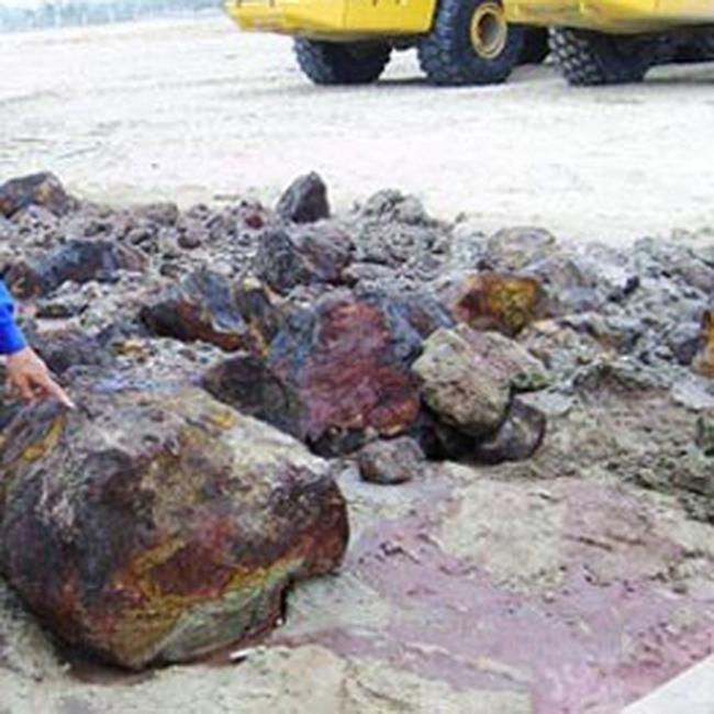 Malaysia: Các công ty thép yêu cầu áp thuế xuất khẩu quặng sắt