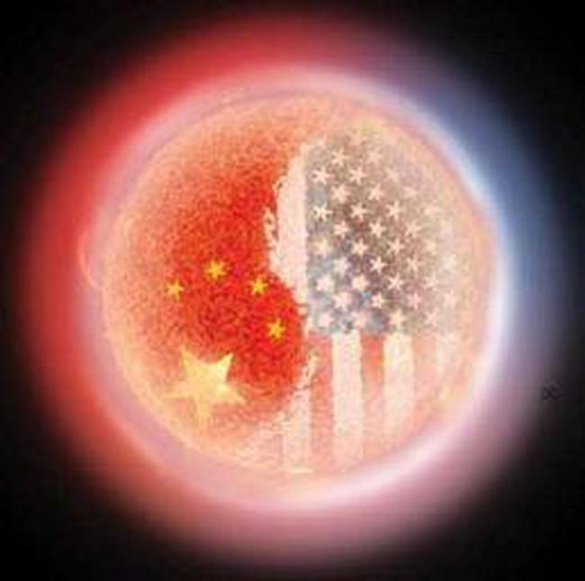 Trung Quốc sẽ nắm quyền lực lớn thứ 3 trong IMF