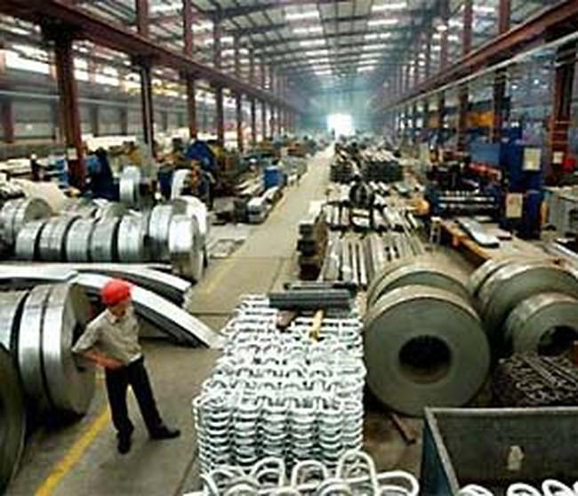 TP. Hồ Chí Minh: Ước tính giá trị sản xuất công nghiệp tháng 10 tăng 3%