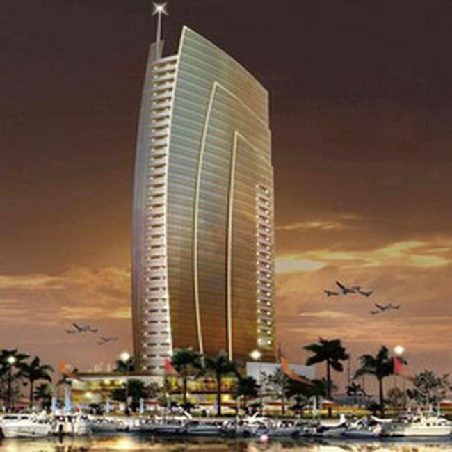 DIG: Được giao lập quy hoạch dự án khu đô thị tại Phú Quốc