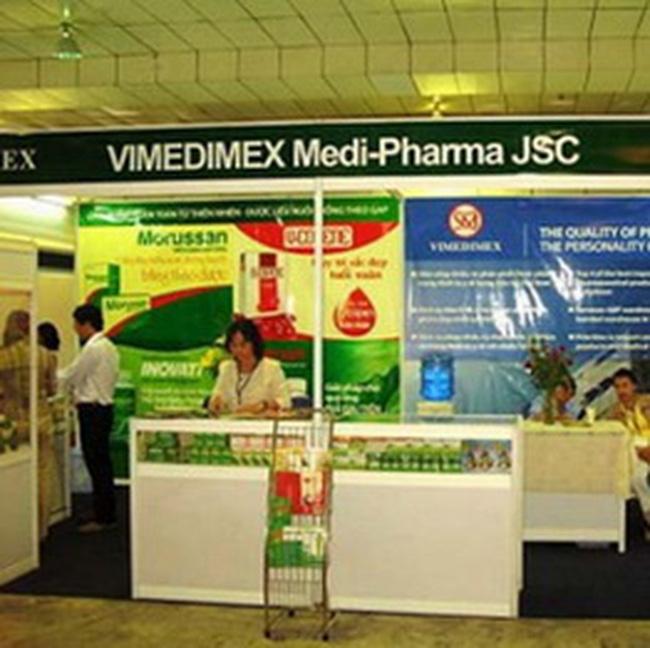 VMD: Thông qua chủ trương tăng vốn lên 200 tỷ đồng và mua cổ phần của Ngân hàng Việt Á