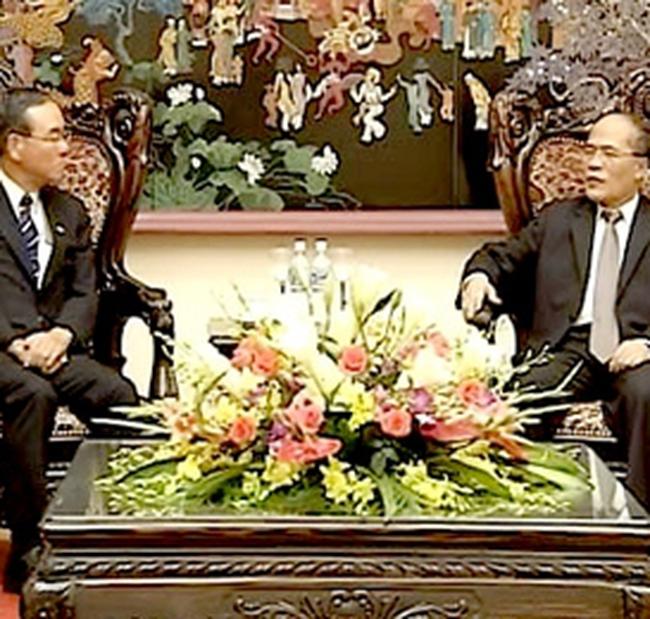 JICA thúc đẩy các dự án hợp tác Việt Nam – Nhật Bản