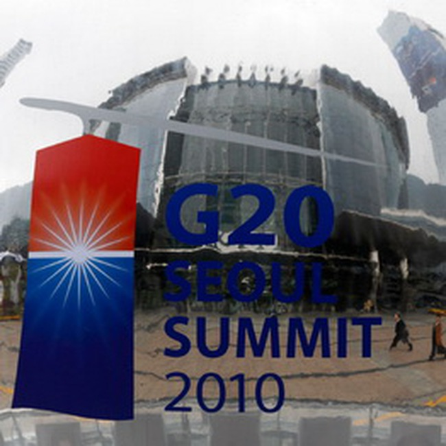 APEC và G20: Tránh cuộc chiến thương mại