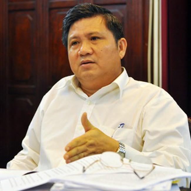 """Thống đốc Nguyễn Văn Giàu: """"Giá vàng sẽ hạ nhiệt"""""""